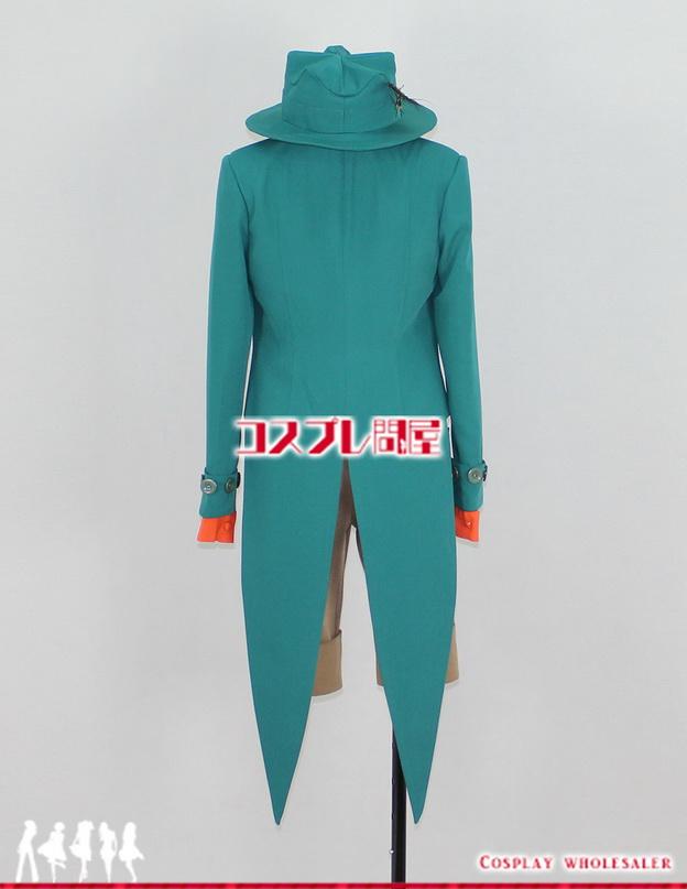 真・女神転生IV クリシュナ コスプレ衣装 フルオーダー