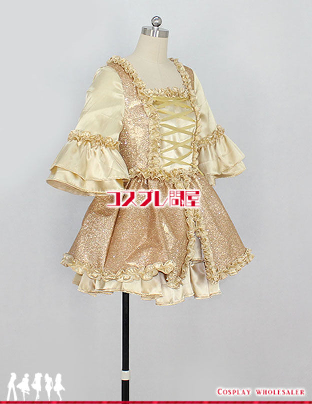 AAA(トリプル・エー) 伊藤千晃 5th Anniversary Live レプリカ衣装 フルオーダー 🅿