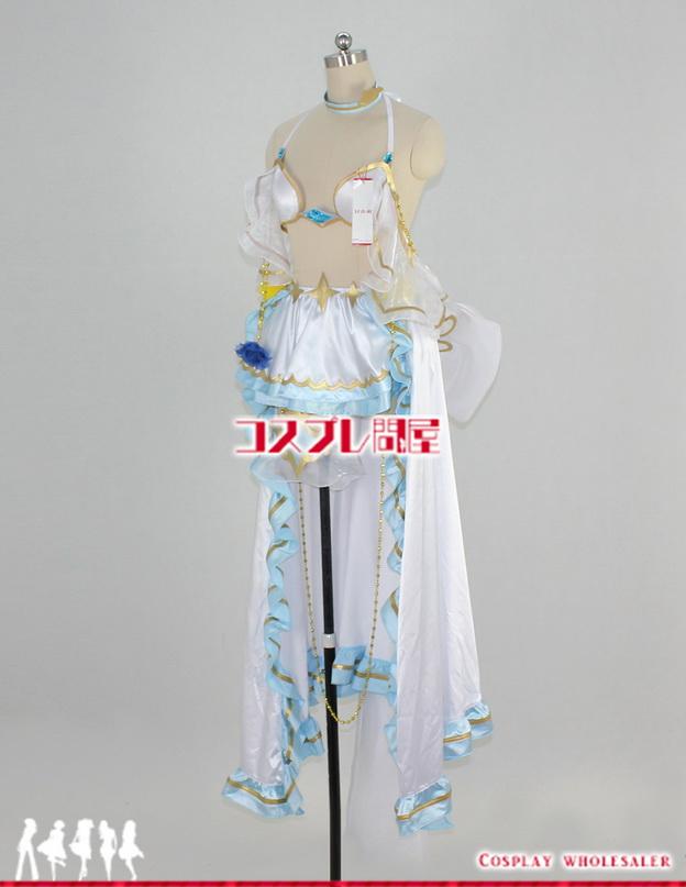 白猫プロジェクト 正月 エクセリア(魔) コスプレ衣装 フルオーダー 🅿