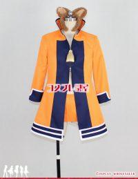 BLAZBLUE(ブレイブルー) マコト=ナナヤ コスプレ衣装 フルオーダー