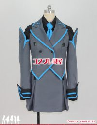 マブラヴ オルタネイティヴ 国連軍女子制服 コスプレ衣装 フルオーダー