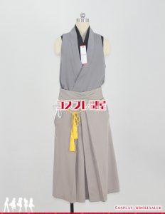 刀剣乱舞(とうらぶ) 小狐丸 内番 コスプレ衣装 フルオーダー