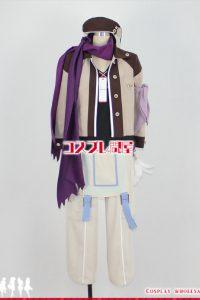 メルクストーリア - 癒術士と鈴のしらべ(メルスト) 鉱麓の守護者 トーリス コスプレ衣装 フルオーダー