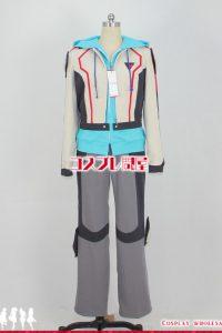 マクロスΔ(マクロスデルタ) ハヤテ・インメルマン コスプレ衣装 フルオーダー