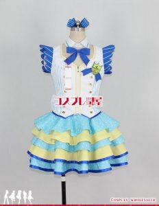 Tokyo 7th シスターズ(ナナシス) 西園ホノカ Le☆S☆Ca コスプレ衣装 フルオーダー