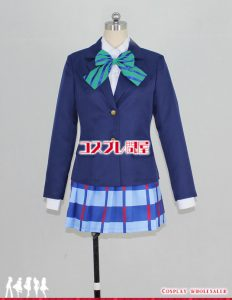 ラブライブ! School idol project 東條希 制服(冬服) コスプレ衣装 フルオーダー