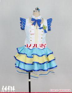 Tokyo 7th シスターズ(ナナシス) 荒木レナ Le☆S☆Ca コスプレ衣装 フルオーダー