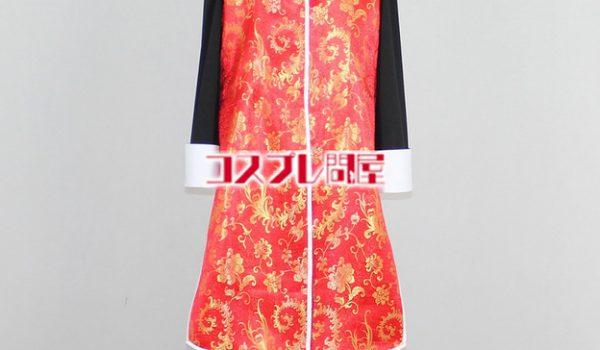 Fate/EXTRA(フェイトエクストラ) アサシン(李書文) コスプレ衣装 フルオーダー