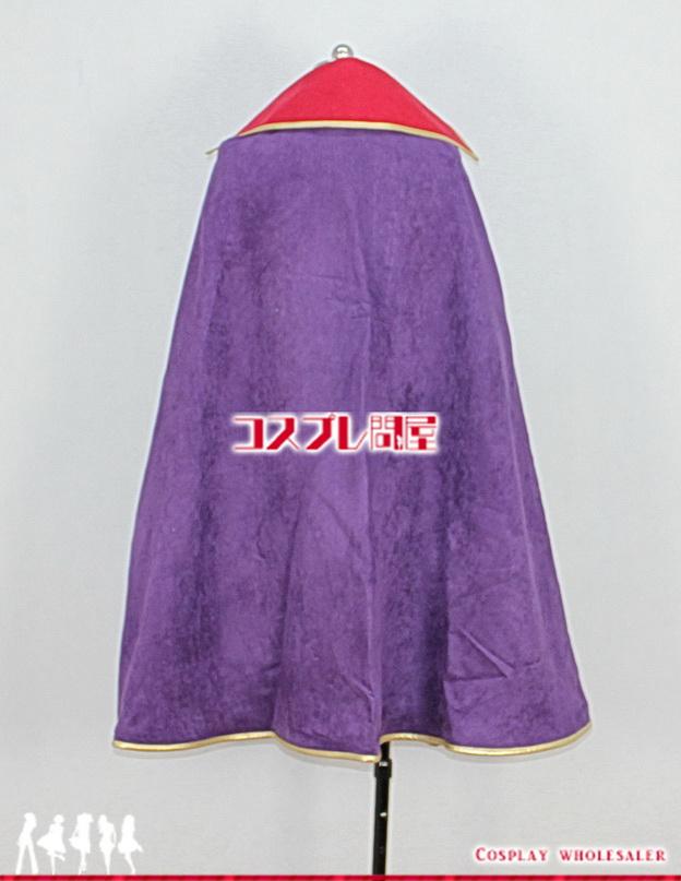 HUNTER×HUNTER(ハンターハンター) クロロ=ルシルフル バトルコレクション ハロウィン コスプレ衣装 フルオーダー