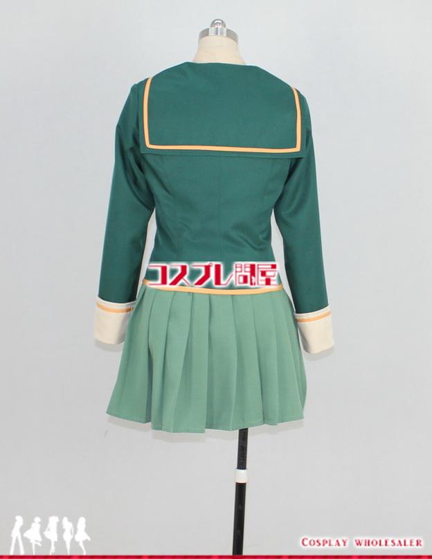 僕は友達が少ない(はがない) 柏崎星奈 制服 コスプレ衣装 フルオーダー