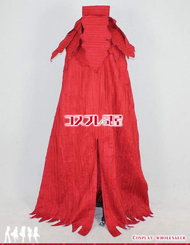 ウルトラマンベリアル カイザーベリアル レプリカ衣装 フルオーダー