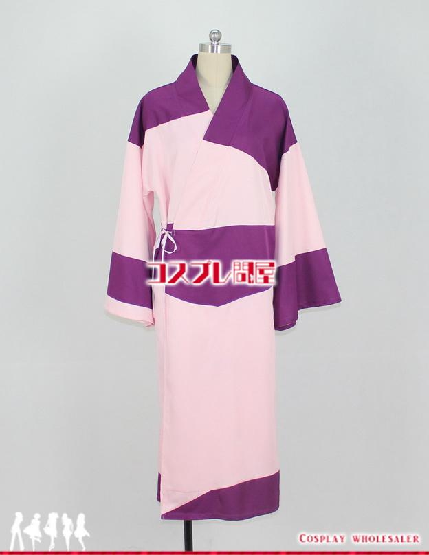 犬夜叉 珊瑚(さんご) 旅装束 コスプレ衣装 フルオーダー