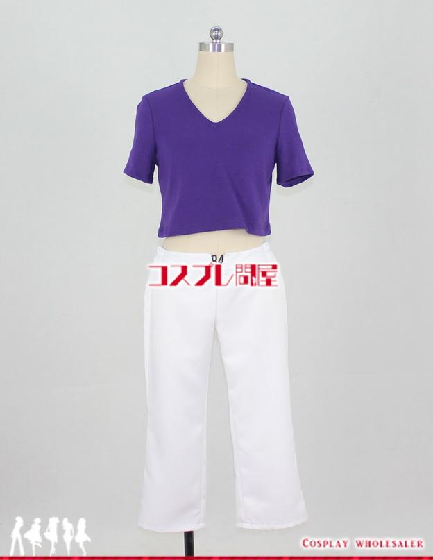 おそ松さん 松野一松 F6ステージ衣装 アイドル コスプレ衣装 フルオーダー
