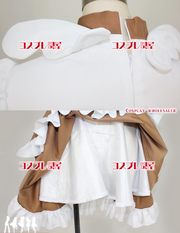 VOCALOID(ボーカロイド・ボカロ) 鏡音リン スイートマジック Project DIVA コスプレ衣装 フルオーダー