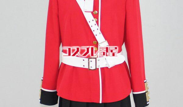 Fate/Grand Order(フェイトグランドオーダー・FGO・Fate go) ナイチンゲール コスプレ衣装 フルオーダー
