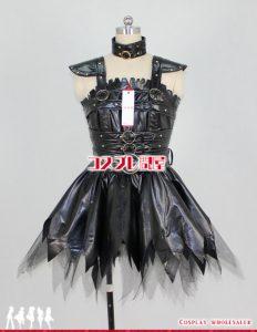 HORROR美少女 シザーハンズ レプリカ衣装 フルオーダー