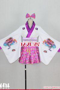 でんぱ組.inc 最上もが サクラあっぱれーしょん ワールドワイド☆でんぱツアー2014 レプリカ衣装 フルオーダー