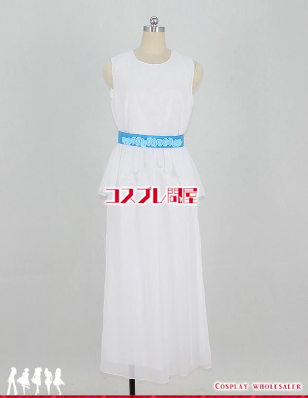 Sound Horizon(サウンドホライズン・サンホラ・SH) Moira 詩女神六姉妹(はるもにあ) 六女(青・Ροκρια・Locria・ロクリア) コスプレ衣装 フルオーダー