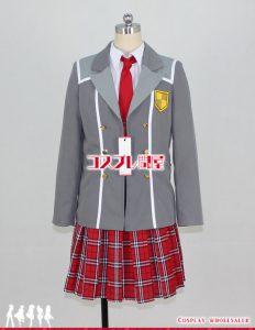 クイズマジックアカデミートーキョーグリモワール(QMA・マジアカ) マヤ コスプレ衣装 フルオーダー