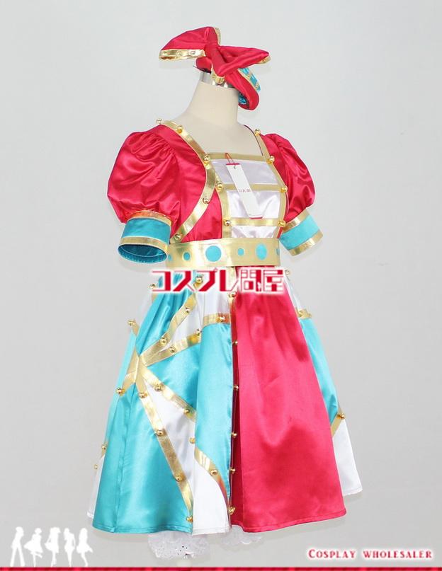東京ディズニーシー(TDS) ミニー ホライズンベイ・レストラン コスプレ衣装 フルオーダー