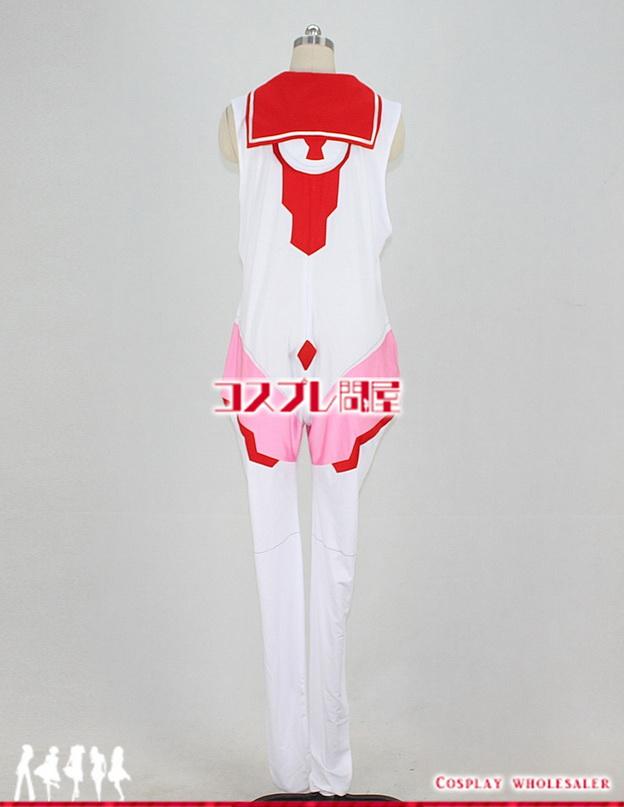 蒼の彼方のフォーリズム 倉科明日香 フライングサーカス コスプレ衣装 フルオーダー