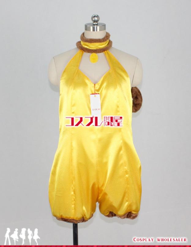 東京ミュウミュウ ミュウプリン コスプレ衣装 フルオーダー
