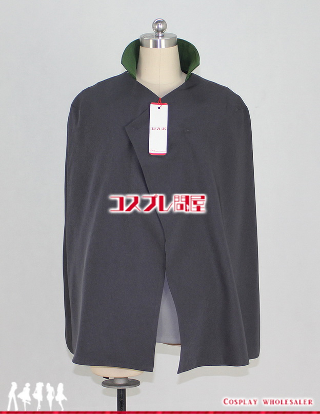 NARUTO -ナルト- 大蛇丸(おろちまる) 第三次忍界大戦 コスプレ衣装 フルオーダー