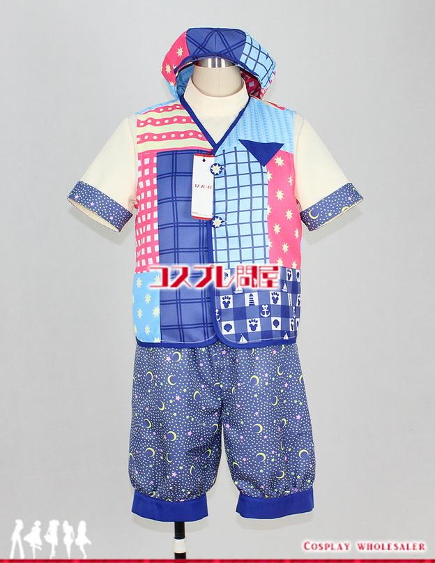 東京ディズニーシー(TDS) Duffy The Disney Bear Wishing Together ダッフィー レプリカ衣装 フルオーダー