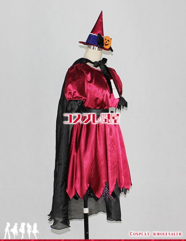 東京ディズニーシー(TDS) ディズニー・ハロウィーン2016 シェリーメイ レプリカ衣装 フルオーダー
