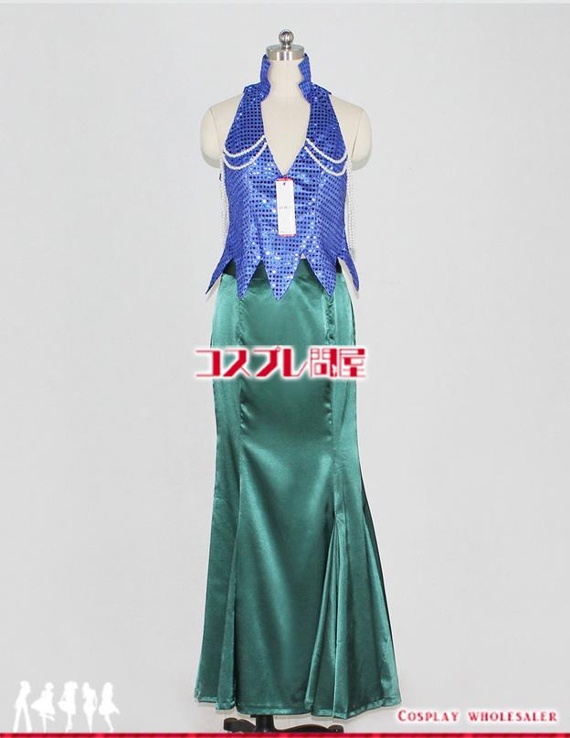 美少女戦士セーラームーン(セラムン) ミストレス9 コスプレ衣装 フルオーダー