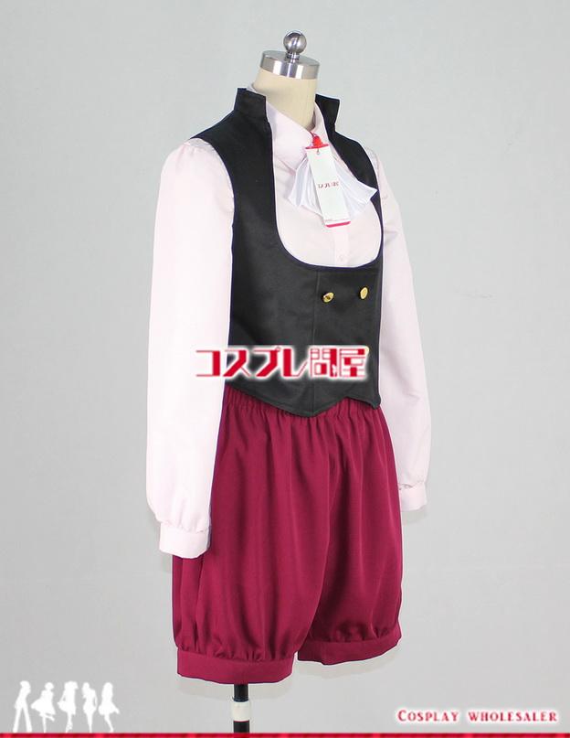 ペルソナ5(PERSONA5・P5) 奥村春 コスプレ衣装 フルオーダー