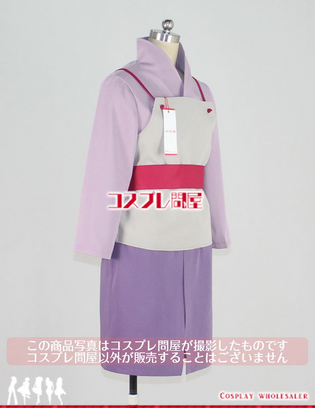 NARUTO -ナルト- テマリ THE LAST -NARUTO THE MOVIE- コスプレ衣装 フルオーダー