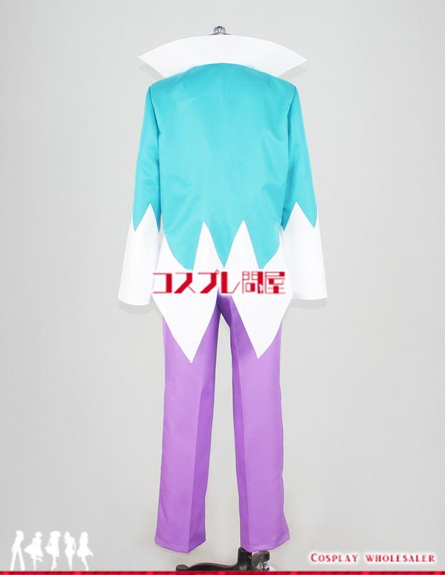 ポケットモンスター ルビー・サファイア エメラルド(ポケモン) ミクリ コスプレ衣装 フルオーダー