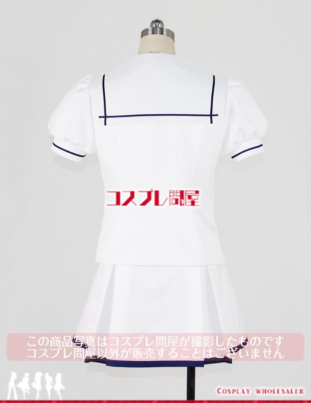 ご注文はうさぎですか?(ごちうさ) チノ 香風智乃(かふうちの) 学制服 夏服 コスプレ衣装 フルオーダー
