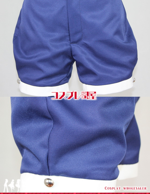 Axis Powers ヘタリア(APH)★クーゲルムーゲル ベスト&パンツ コスプレ衣装 フルオーダー