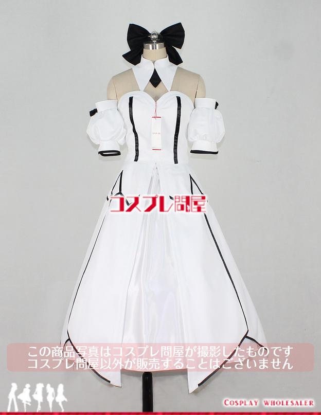 Fate/Grand Order(フェイトグランドオーダー・FGO・Fate go) セイバー・リリィ コスプレ衣装 フルオーダー