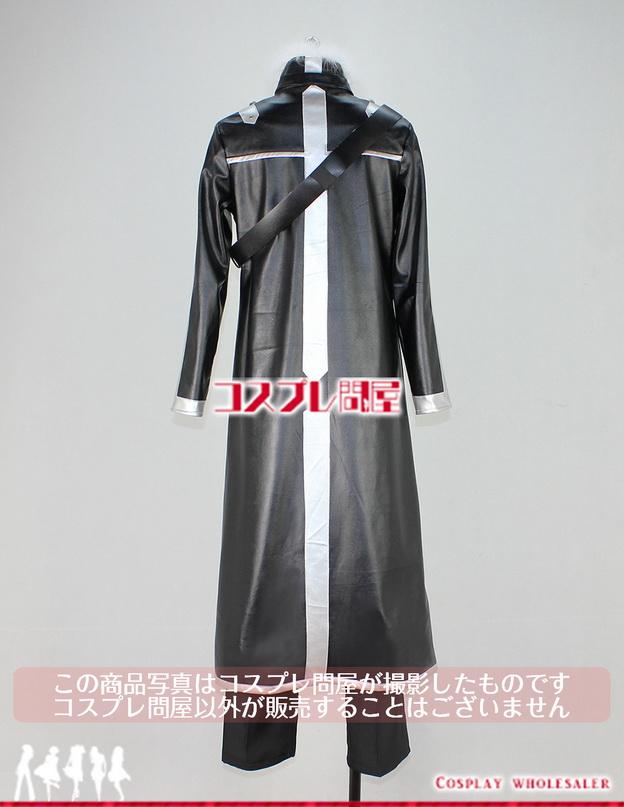 ソードアート・オンライン(Sword Art Online・SAO) キリト(桐ヶ谷和人) Extra Edition 合皮製 コスプレ衣装 フルオーダー