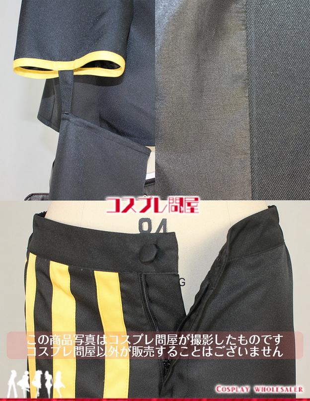 おそ松さん 十四松 バンド コスプレ衣装 フルオーダー