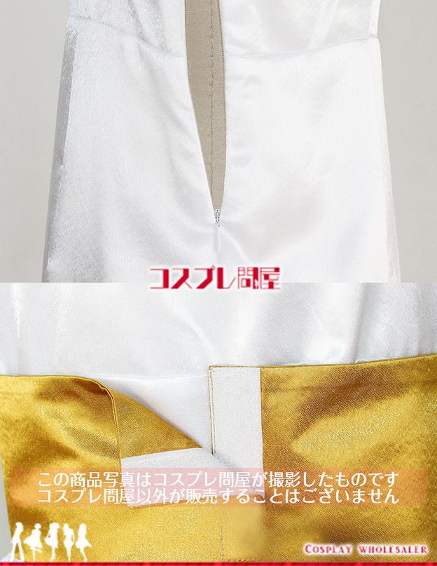 ぷよぷよSUN ルルー コスプレ衣装 フルオーダー