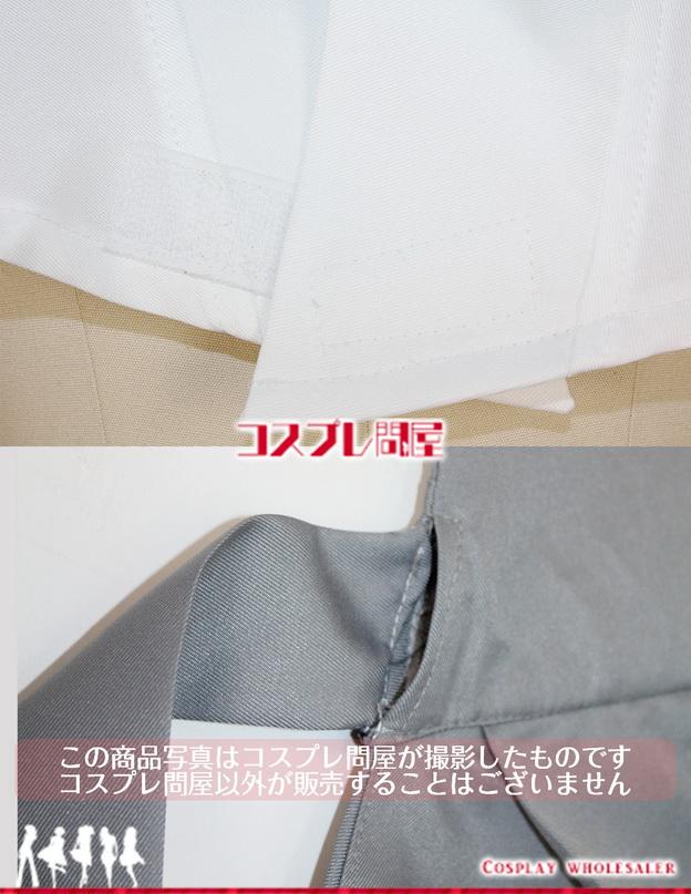 銀魂 沖田総悟 私服 コスプレ衣装 フルオーダー