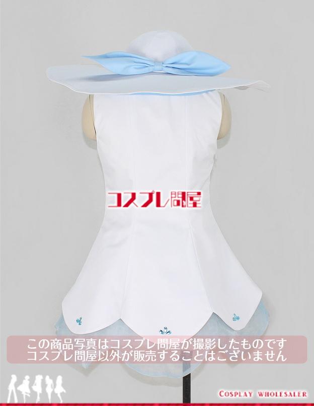 ポケットモンスター サン・ムーン(ポケモン) リーリエ 鞄無し コスプレ衣装 フルオーダー