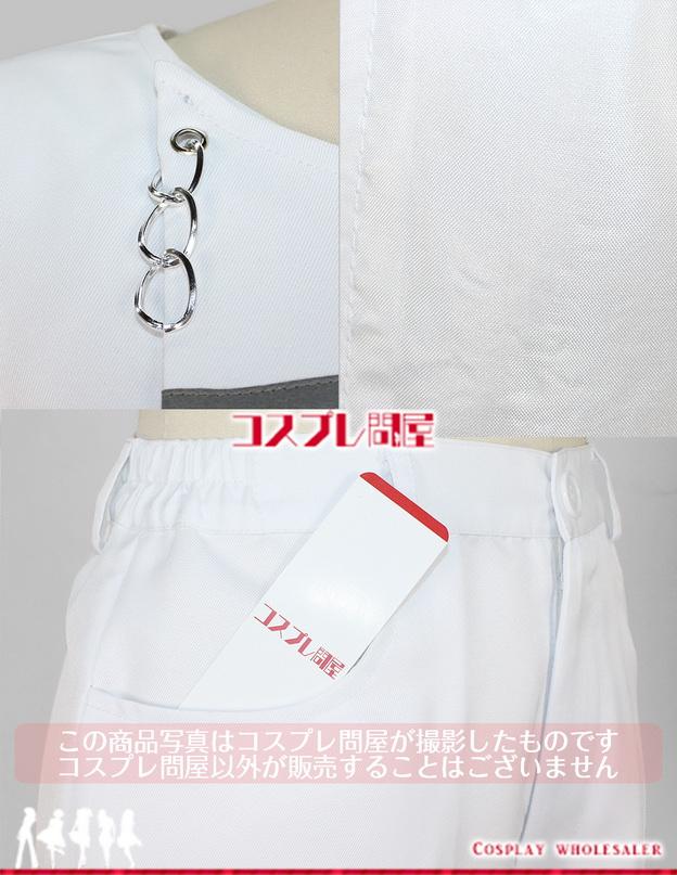 ニューダンガンロンパV3 みんなのコロシアイ新学期 王馬小吉(おうまこきち) コスプレ衣装 フルオーダー