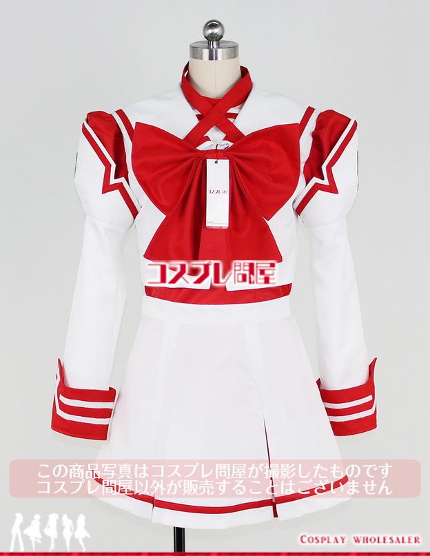 君が望む永遠 白陵柊学園 1年生女子制服 コスプレ衣装 フルオーダー