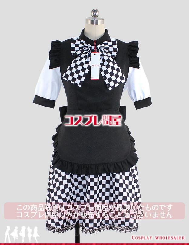 這いよれ!ニャル子さん ニャル子 コスプレ衣装 フルオーダー
