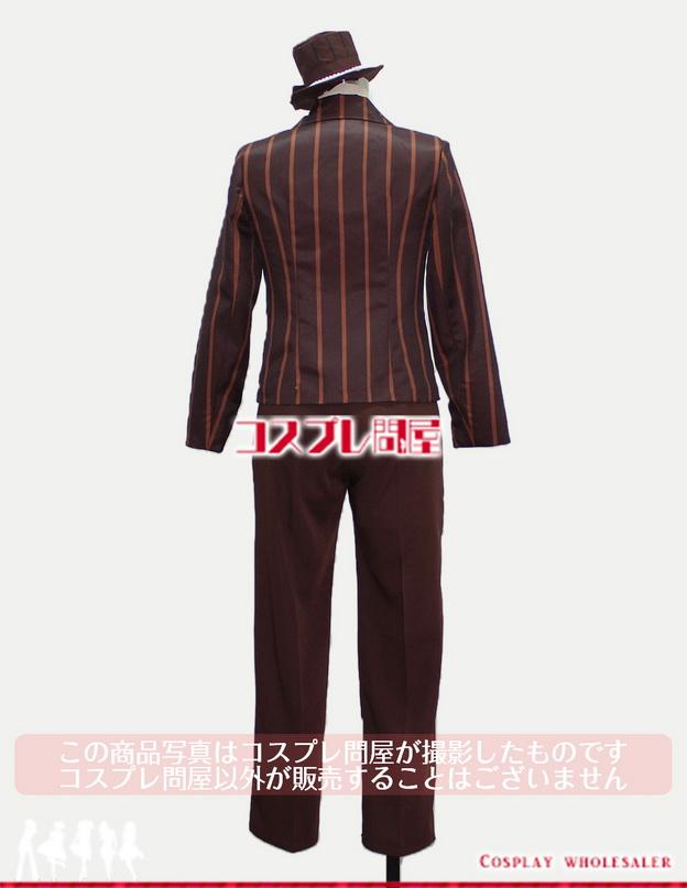 おそ松さん 松野おそ松 バレンタイン編 コスプレ衣装 フルオーダー