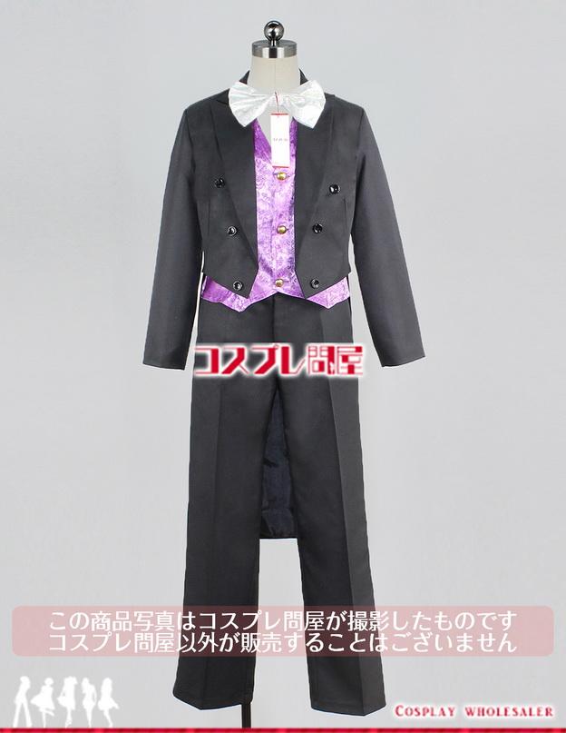 東京ディズニーシー(TDS) ミッキー ビッグバンドビート 15周年 コスプレ衣装 フルオーダー