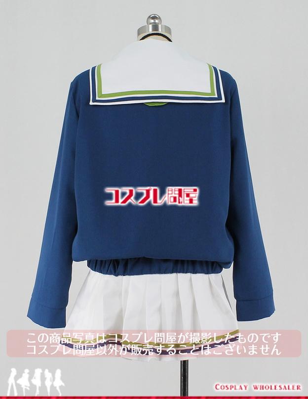 黒子のバスケ(黒バス) 相田リコ 冬服 コスプレ衣装 フルオーダー