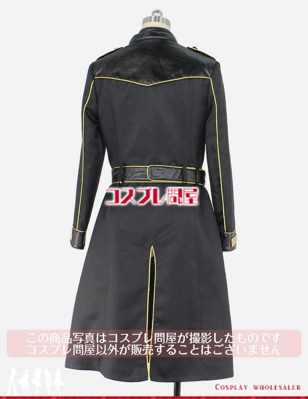 メサイアー暁乃刻ー レプリカ衣装 フルオーダー
