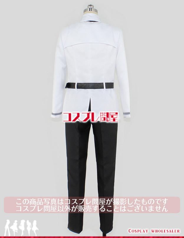 Fate/Grand Order(フェイトグランドオーダー・FGO・Fate go) ぐだ男(男主人公) 魔術礼装・カルデア コスプレ衣装 フルオーダー