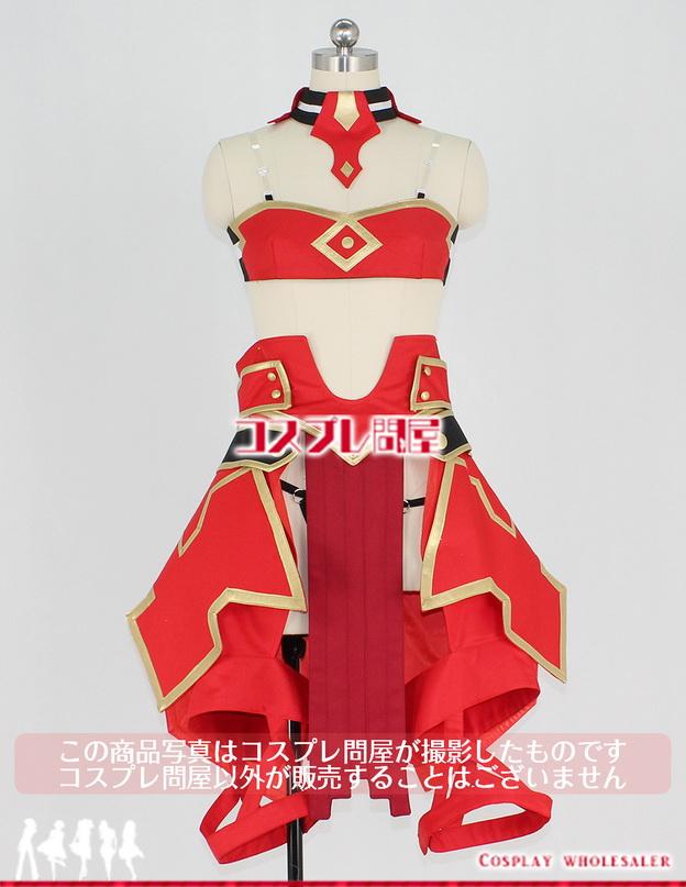 Fate/Grand Order(フェイトグランドオーダー・FGO・Fate go) モードレッド 第三段階 コスプレ衣装 フルオーダー